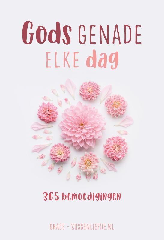 Grace,Gods genade elke dag