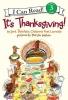 Prelutsky, Jack,It`s Thanksgiving!
