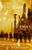 Remarque, Erich Maria         ,  Murdoch, Brian O.,All Quiet on the Western Front