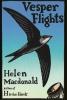 Helen Macdonald,Vesper Flights