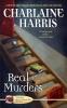 Harris, Charlaine,Real Murders