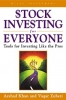Khan, Arshad,Stock Investing for Everyone