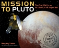 Carson, Mary Kay, ,Mission to Pluto