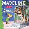 Marciano, John Bemelmans,   Bemelmans, Ludwig,Madeline Loves Animals