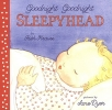 Krauss, Ruth,Goodnight Goodnight Sleepyhead Board Book