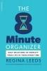 Regina Leeds,The 8 Minute Organizer