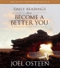 Osteen, Joel,Daily Readings from Become a Better You