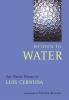 Cernuda, Luis,Written in Water