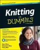 Allen, Pam,Knitting For Dummies