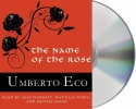Eco, Umberto,The Name of the Rose