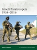 Campbell, David,Israeli Paratroopers 1954-2016
