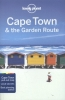<b>Lonely Planet</b>,Cape Town & the Garden Route part 8th Ed