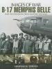 Simons, Graham,B-17 Memphis Belle