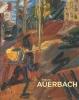 ,<b>Frank Auerbach</b>