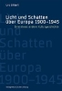 Bitterli, Urs,Licht und Schatten ?ber Europa 1900-1945