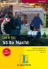 ,Stille Nacht + CD A2-B1