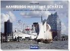 Wiese, Eigel,Hamburgs maritime Sch?tze