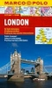 ,<b>Marco Polo Londen Cityplan</b>