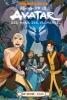 Yang, Gene Luen,Avatar: Der Herr der Elemente 06
