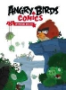 ,Angry Birds Comicband 01 - Softcover