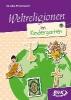 Brombacher, Mareike,Weltreligionen im Kindergarten
