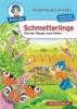Koopmann, Dagmar,Schmetterlinge