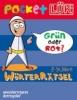 LÜK pocket. Wörterrätsel,Für Kinder ab 8 J
