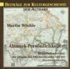 Wiehle, Martin,Altmark-Pers?nlichkeiten