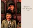 Manger, Jürgen von,Wunderbar. 4 CDs