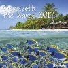 ,Beneath the Waves 2017 Broschürenkalender