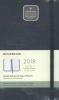 ,Moleskine2 month planner - weekly - large - black - hard cover