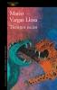 <b>Mario  Vargas Llosa</b>,Tiempos Recios