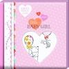 ,EERSTE JAAR - DISNEY BABIES - GIRLS