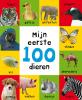 <b>Roger  Priddy</b>,Mijn eerste 100 dieren