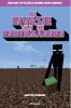 <b>Morgan  Winter</b>,Minecraft De invasie van de Endermannen