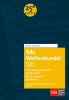 ,Sdu Wettenbundel (set 2 ex) Sociaal Juridische Dienstverlening deel A 2018-2019