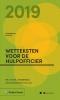 M.G.M.  Hoekendijk,Zakboek Wetteksten voor de Hulpofficier 2019