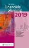 <b>J.E. van den Berg</b>,Memo Financi?le planning 2019