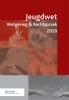 ,<b>Jeugdwet Wetgeving & Rechtspraak 2020</b>