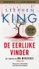 <b>Stephen  King</b>,De eerlijke vinder