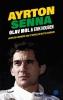 <b>Olav  Mol, Erik  Houben</b>,Ayrton Senna