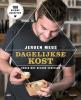 <b>Jeroen  Meus</b>,Dagelijkse kost - Koken met gezond verstand