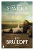 <b>Nicholas  Sparks</b>,De bruiloft