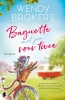 Wendy  Brokers,Baguette met jam voor twee