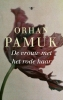 Orhan  Pamuk,De vrouw met het rode haar