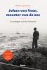 <b>Willem van der Ham</b>,Johan van Veen, meester van de zee