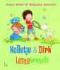 Pieter  Feller, Natascha  Stenvert,Lentekriebels
