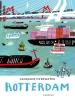 Georgien  Overwater,Rotterdam