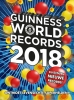 ,<b>Guinness World Records 2018</b>