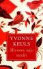 Yvonne Keuls,Mevrouw mijn moeder